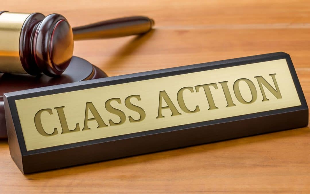 What is a Class Action?