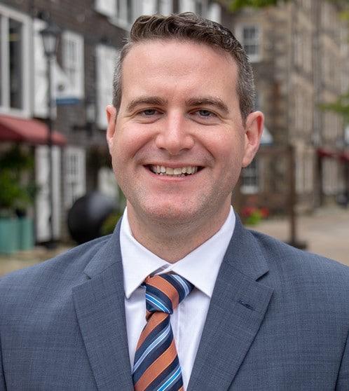 Liam O'Reilly